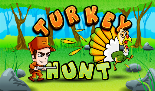Thanksgiving Turkey Hunt
