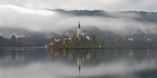 Church of the Assumption by Gregor Dinghauser- Dingo - Buildings & Architecture Public & Historical
