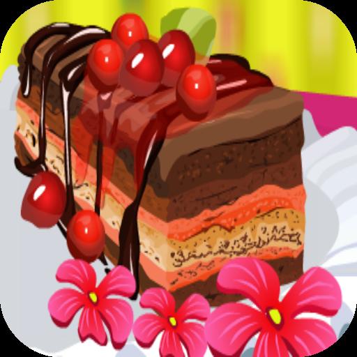 【免費休閒App】เกมส์แต่งหน้าเค้ก ฟรี-APP點子