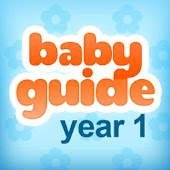 Baby Guide First Year