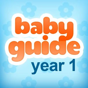 Baby Guide First Year 教育 App LOGO-APP試玩