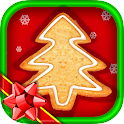 Cookie Maker: Frozen Christmas