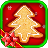 Frozen Christmas: Cookie Maker