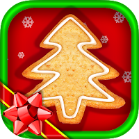 Cookie Maker: Frozen Christmas