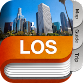 Los Angeles City Guide & Map