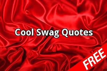 Cool Swag Quotes