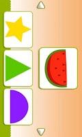 Screenshot of Kids Shapes Game Lite