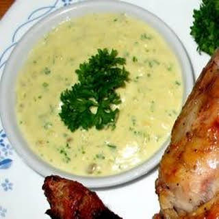 Creamy Garlic And Herb Sauce Recipes.