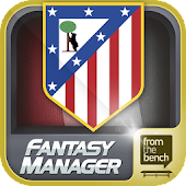 Atlético de Madrid Manager '14