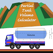 Volume of Tank Calculator Free