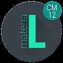 materiaL (CM12/Euphoria THEME) icon