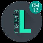 materiaL (CM12/Euphoria THEME) v1.4