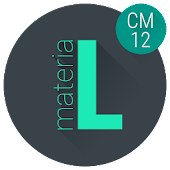 materiaL (CM12/Euphoria THEME)