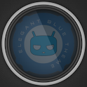 CM10 - Elegant Blue Theme icon