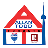 Allan Todd - Moving To Toronto