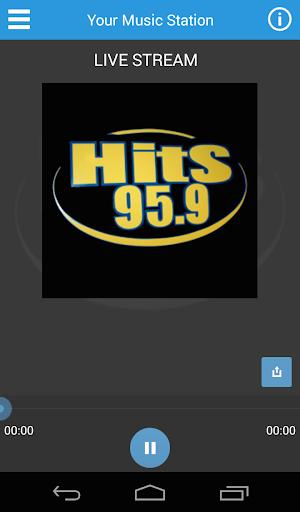 Hits 95.9