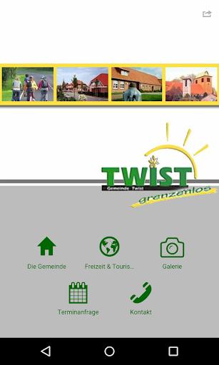 Twist-Emsland