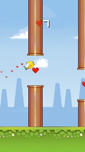 Chippy Bird - screenshot thumbnail