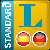 Standard Spanisch