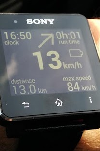 Speedometer / Compass- screenshot thumbnail