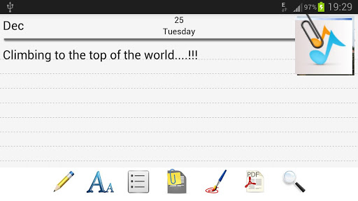 【免費生活App】Diary Pro-APP點子