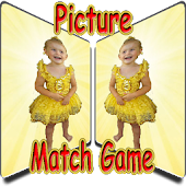 Picture Match Game