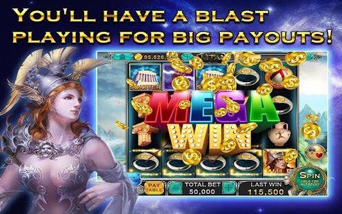 Titan Slots™ - screenshot thumbnail