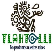 Diccionario Náhuatl Tlahtolli