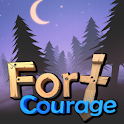 Fort Courage logo