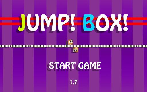 점프 박스 - Jump Box