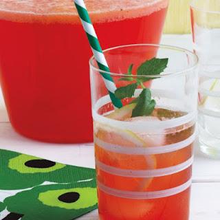Emeril's Strawberry Lemonade.