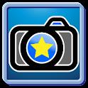 デコカメ logo