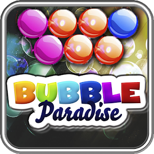 Bubble Paradise for PC and MAC