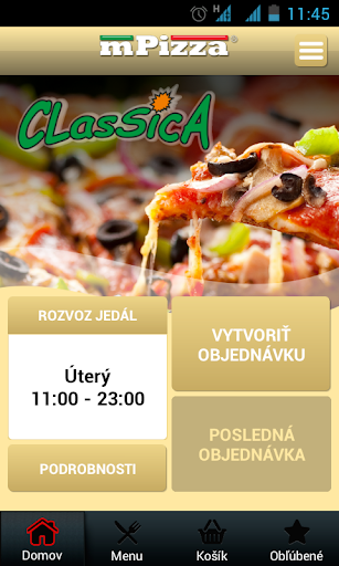 Classica Restaurant