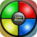 Color Memo (Simon) icon