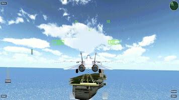 Screenshot of Air Wing