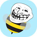 Bee Troll icon