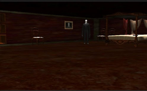 House of Slender - screenshot thumbnail