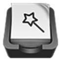File Expert Black Theme Plugin icon