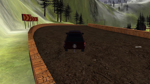 Extreme Pickup Truck Drive 3D