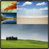 Photo Wall Live Wallpaper Free