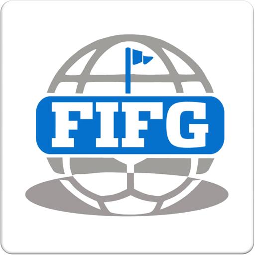 FIFG LOGO-APP點子