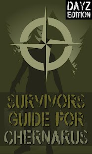 DayZ Map Survivor's Guide LT - screenshot thumbnail