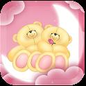 Dream sweet love lwp Free icon