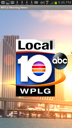 Wake Up with Local 10 WPLG