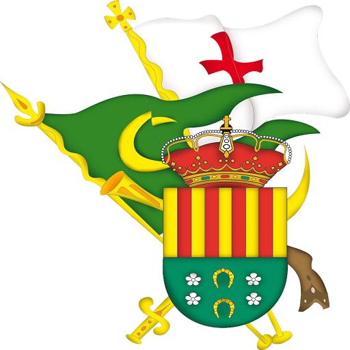 Moros Y Cristianos S.Vicente LOGO-APP點子