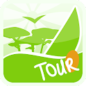 La Palmyre Tour icon