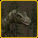 VR-T-Rex, Cardboard icon
