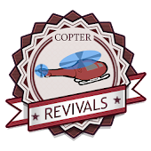 Copter Classic : Revival
