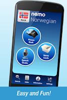 Screenshot of FREE Norwegian by Nemo